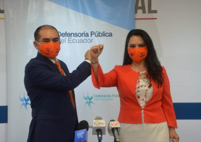 DELITOS CONTRA LA INTEGRIDAD SEXUAL TIENEN MAYOR DEMANDA EN LA DEFENSORÍA PÚBLICA